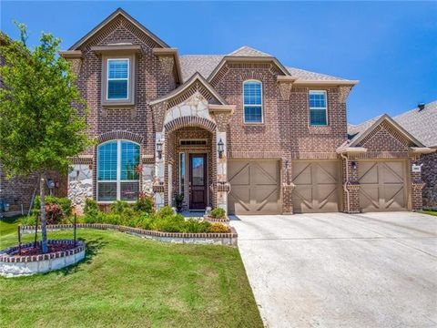 Photo of 6801 Cambridge Dr, North Richland Hills, TX 76180