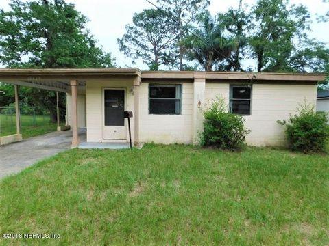 10429 Pinehurst Dr, Jacksonville, FL 32218