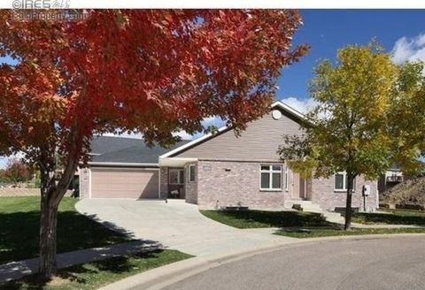 2102 Friar Tuck Ct, Fort Collins, CO 80524