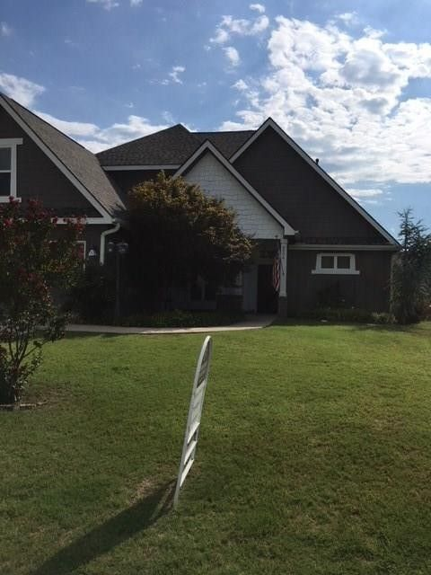 9906 Willowbrook Loop, Fort Smith, AR 72908