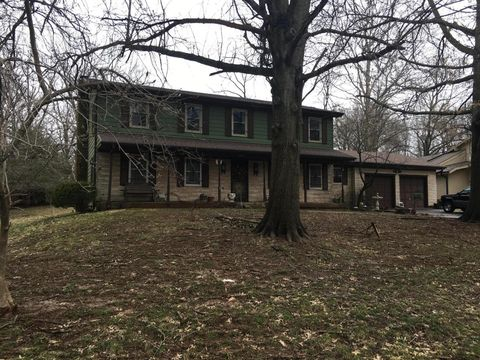 Photo of 2840 S Barnes Ave, Springfield, MO 65804