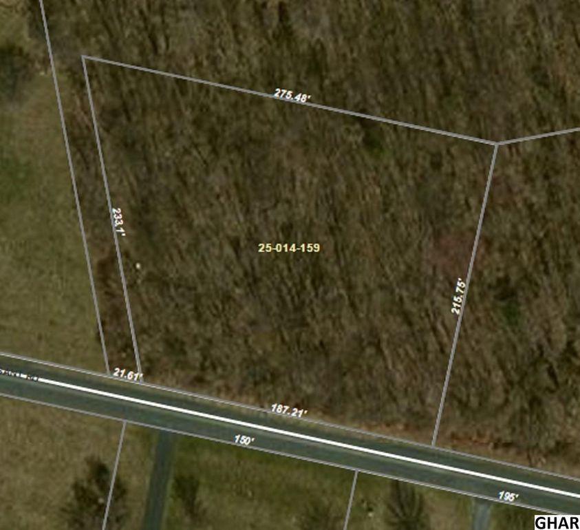 pheasant rd lot 4 grantville pa 17028 land for sale
