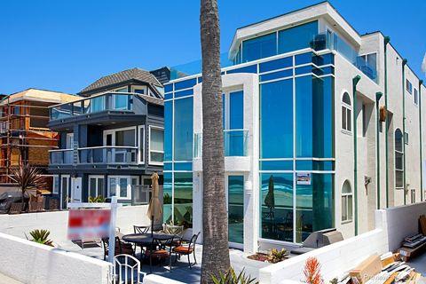 2909 Ocean Front Walk, San Diego, CA 92109