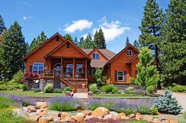 160 Idylberry Dr, Lake Almanor, CA 96137