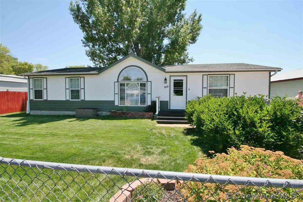 919 E Prosser Rd Cheyenne WY 82007