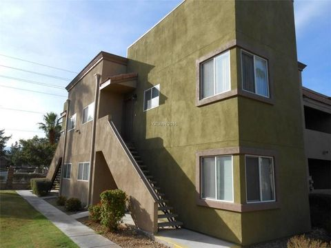 1814 N Decatur Blvd Unit 204, Las Vegas, NV 89108