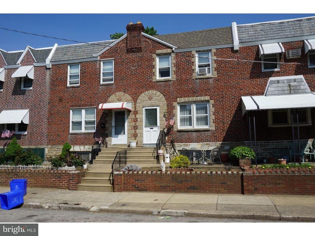 6650 Tackawanna St Philadelphia, PA 19135