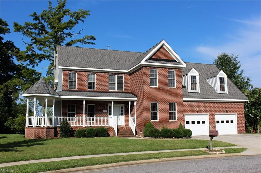 Homes For Sale In Chesapeake Va