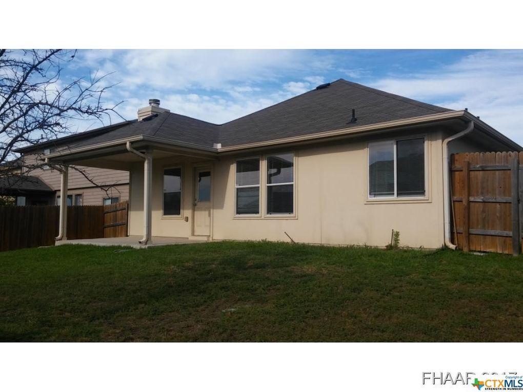 Homes For Sale Bridgewood Killeen Tx