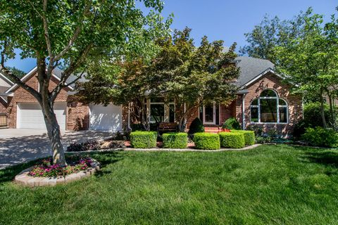 1702 S Fairview Rd, Columbia, MO 65203