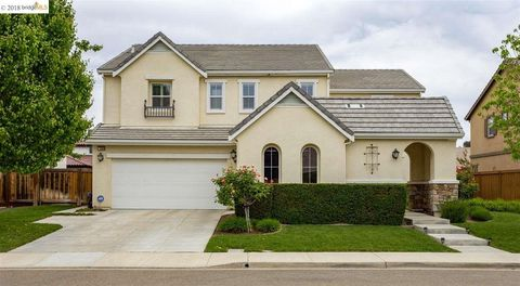 1580 Savory Dr, Brentwood, CA 94513