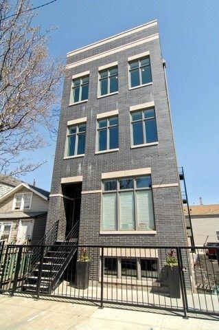 1028 W Cullerton St Unit 2, Chicago, IL 60608