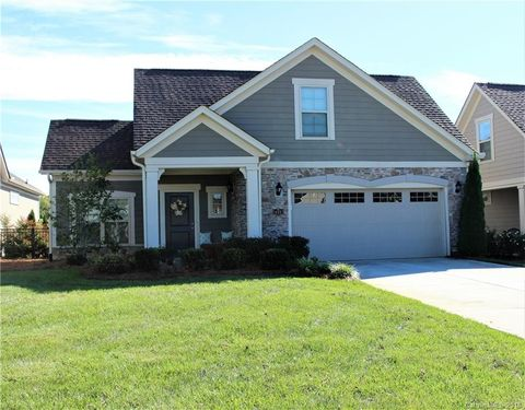 The Villages at Oak Tree, Mooresville, NC Recently Sold