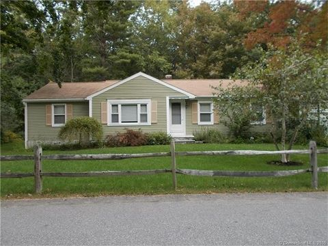 10 Denis Dr, Thompson, CT 06277