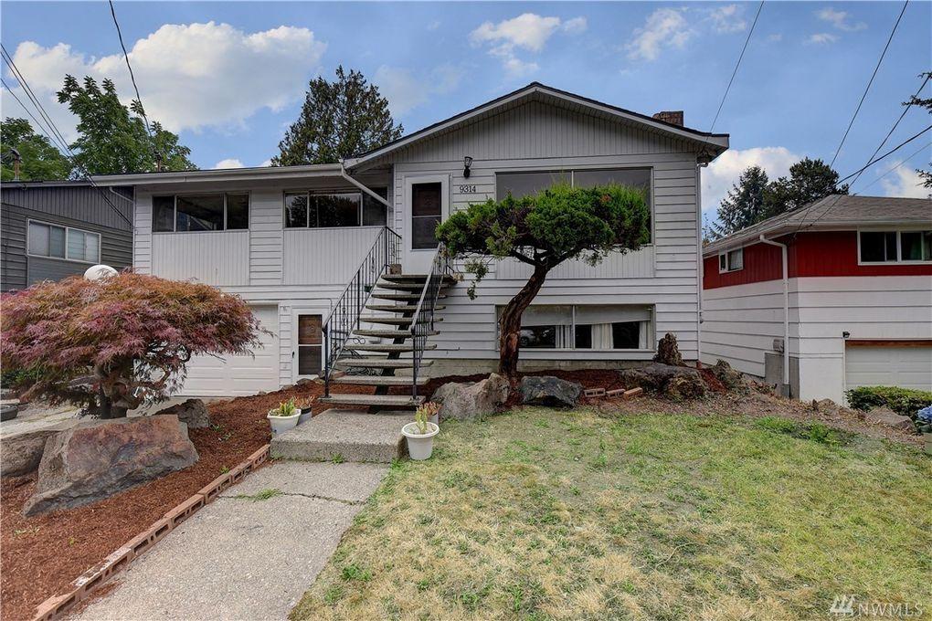 9314 52nd Ave S, Seattle, WA 98118