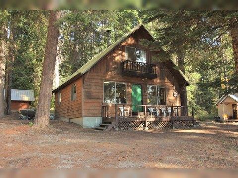 14646 Fish Lake Rd, Leavenworth, WA 98826