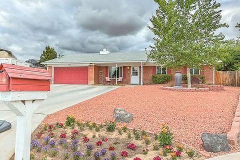 10013 Stone Ct Nw, Albuquerque, NM 87114