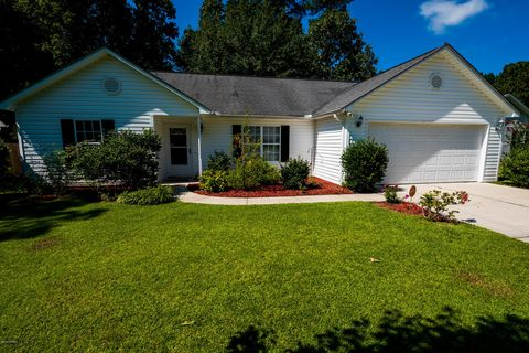127 Derby Park Ave, New Bern, NC 28562