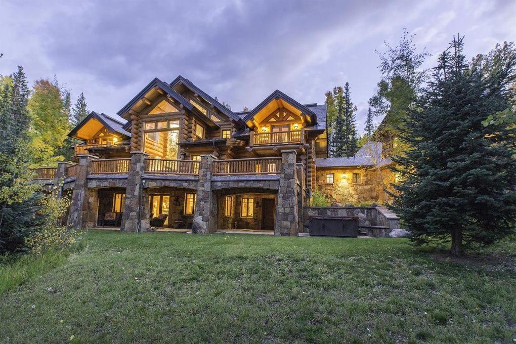 100 eagle rst mountain village co 81435 for Colorado mountain homes
