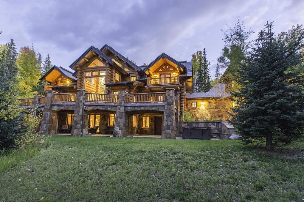 100 eagle rst mountain village co 81435 for Colorado mountain houses