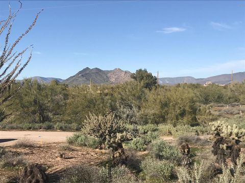Photo of 6743 E Montgomery Rd, Cave Creek, AZ 85331