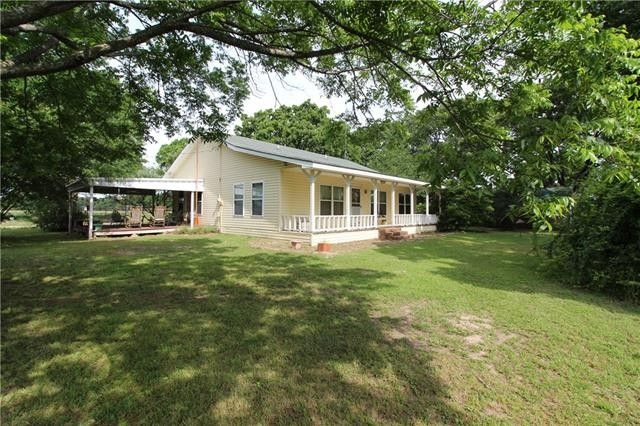 10068 County Road 4091, Scurry, TX 75158