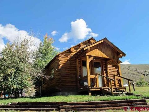 9217 County Road 76, Ohio City, CO 81239
