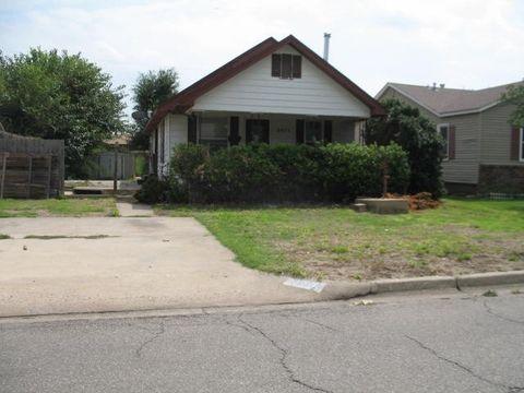 2517 Taylor Ave, Woodward, OK 73801
