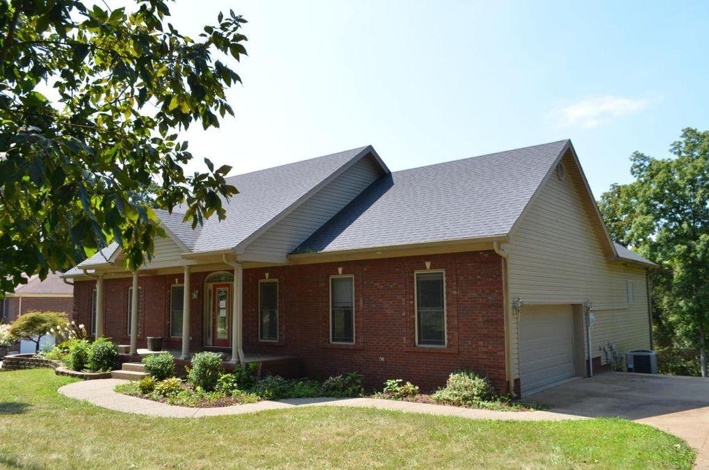 Bullitt County Public Property Records