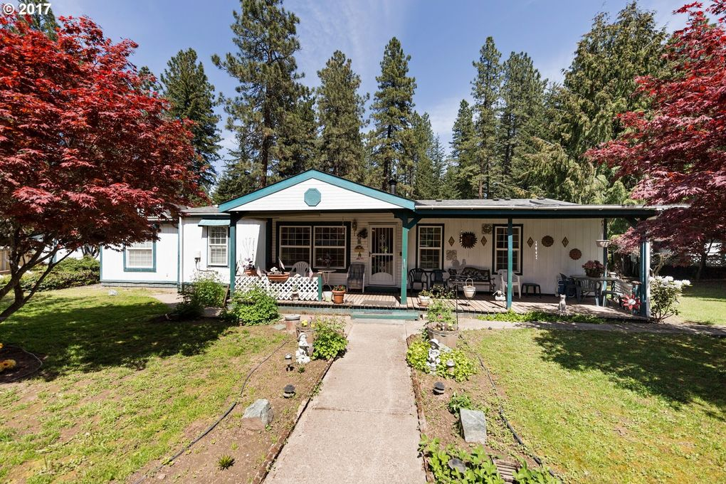 Swell 2370 Carroll Rd Mosier Or 97040 Home Interior And Landscaping Oversignezvosmurscom