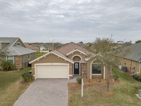 Photo of 4022 Brantley Cir, Rockledge, FL 32955