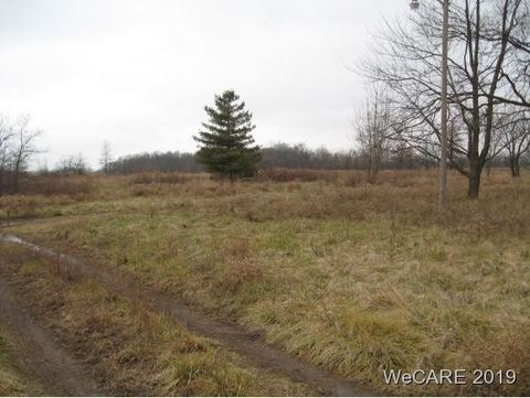 18141 Sr 15, Continental, OH 45831