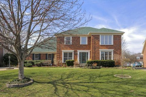 2712 Sycamore Woods Ct, Louisville, KY 40241