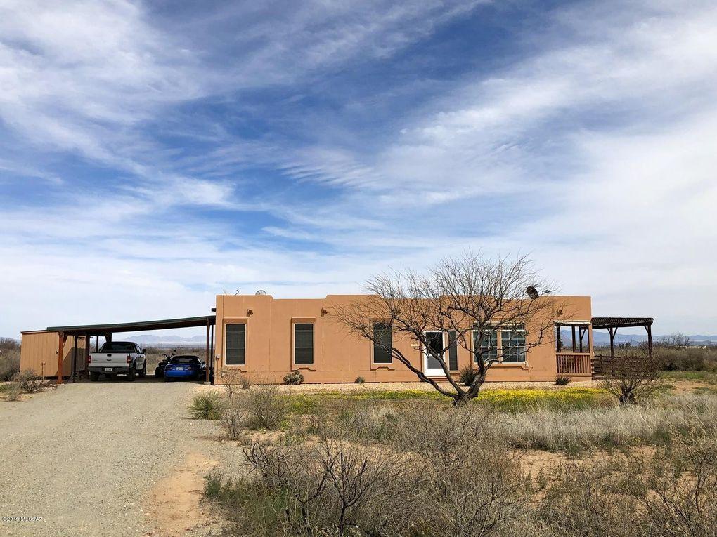 1855 W Clearview Ln, Cochise, AZ 85606