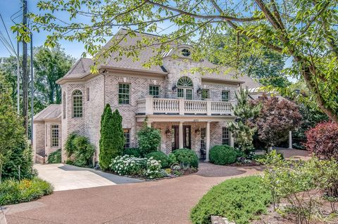 Forest Hills, TN Houses for Sale with Swimming Pool - realtor.com®
