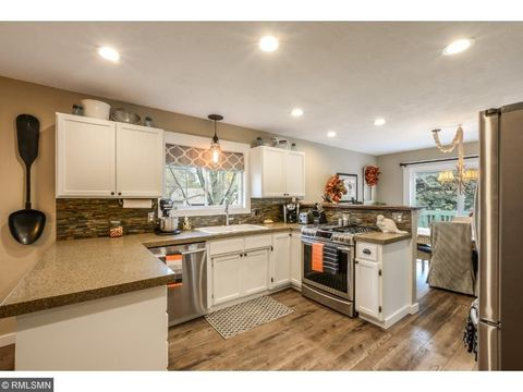 4070 121st Ave Nw, Coon Rapids, MN 55433