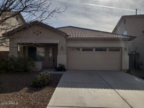 Photo of 44291 W Rhinestone Rd, Maricopa, AZ 85139