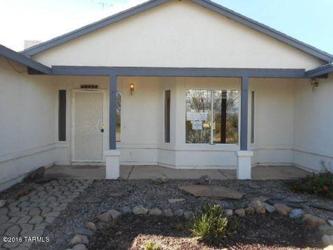 6450 Y S Lightning Ranch Rd, Hereford, AZ 85615