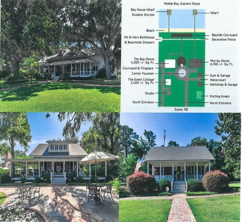 16801 Scenic Highway 98 Fairhope Al 36532 Realtor Com