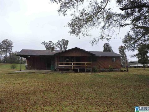 Photo of 694 Priebes Mill Rd, Oxford, AL 36203