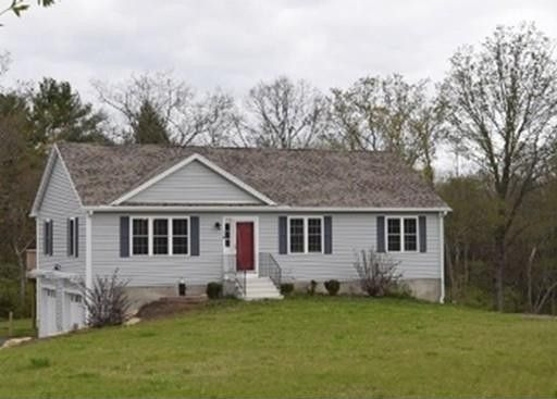 14 Sams Way, Barre, MA 01005