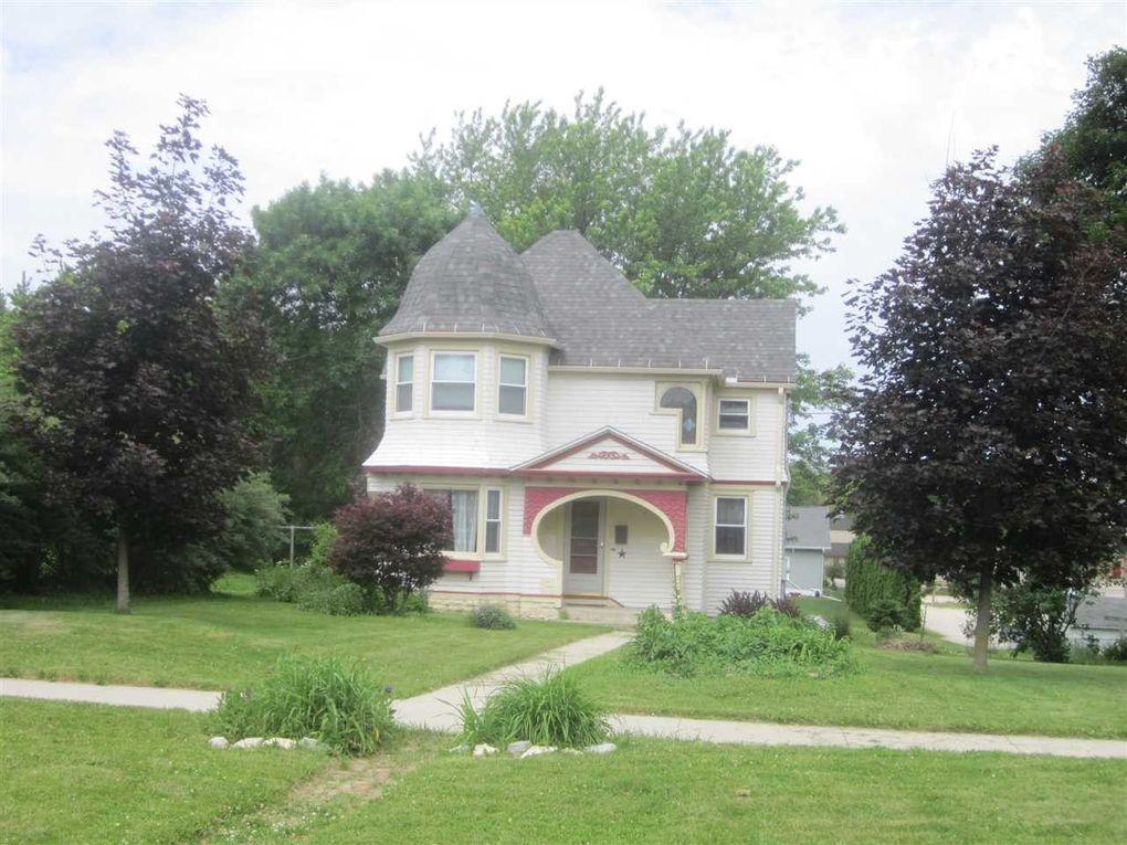 West Union Iowa >> 214 S Walnut St West Union Ia 52175