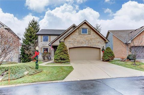 7128 Hartcrest Ln  Centerville  OH 45459. Centerville  OH Real Estate   Centerville Homes for Sale   realtor