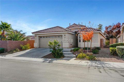 4361 Meadowlark Wing Way, North Las Vegas, NV 89084