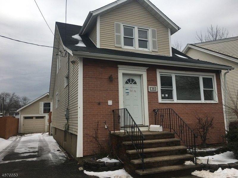 38 Zeliff Ave, Little Falls, NJ 07424