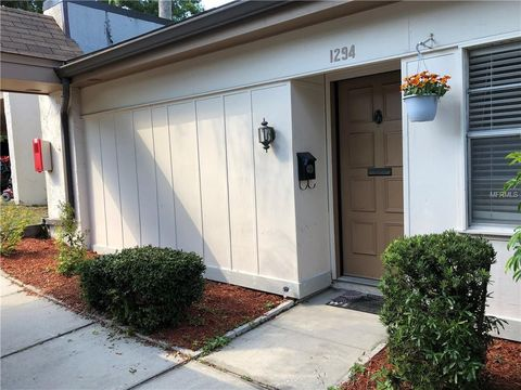 Photo of 1294 Mission Hills Blvd Unit 31 A, Clearwater, FL 33759