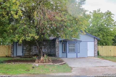 5510 Pageland Dr Kirby TX 78219
