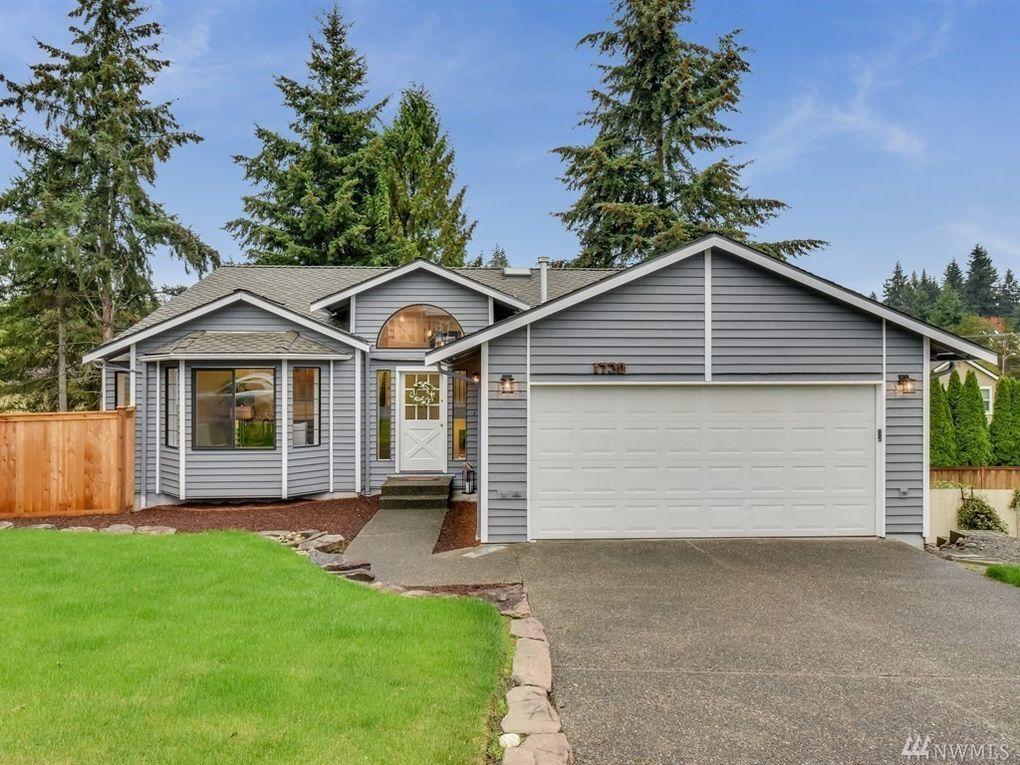 1730 140th Ct Se, Bellevue, WA 98007