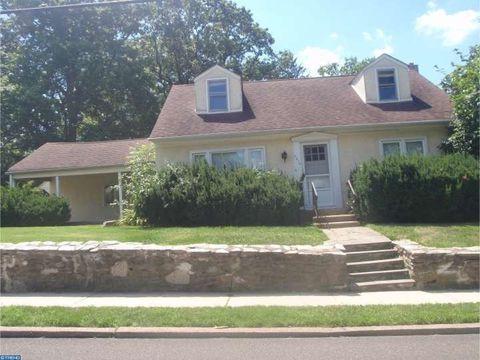2816 Woodrow Ave, Abington, PA 19038