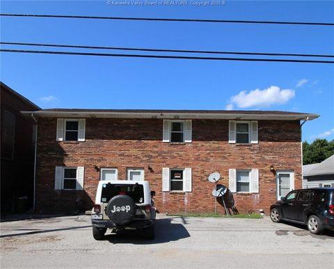 523 James River Rd, Chelyan, WV 25035